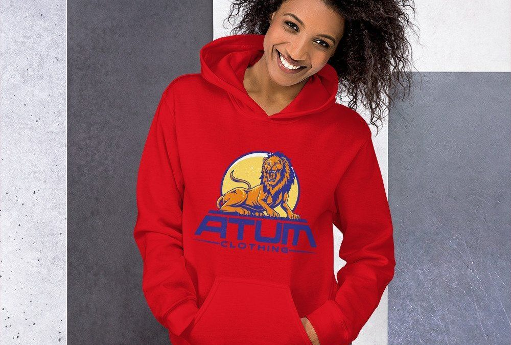 What the Heck Is Atum clothing?